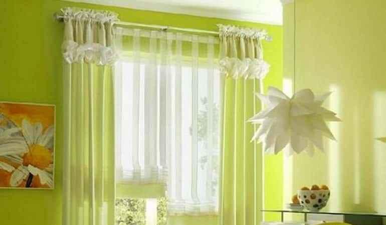 Как выбрать шторы правильно