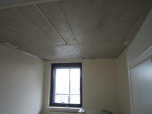 подготовка к монтажу двухуровнего потолка