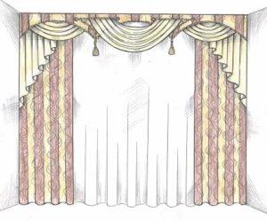 Требования к декорированию окна