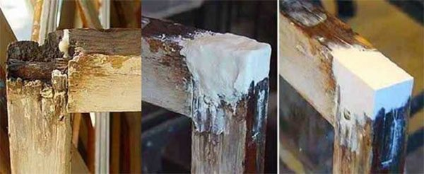 дефекты деревянных окон