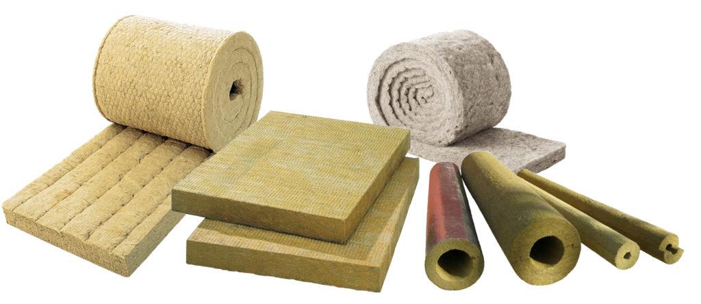 Как правильно выбрать материал для теплоизоляции