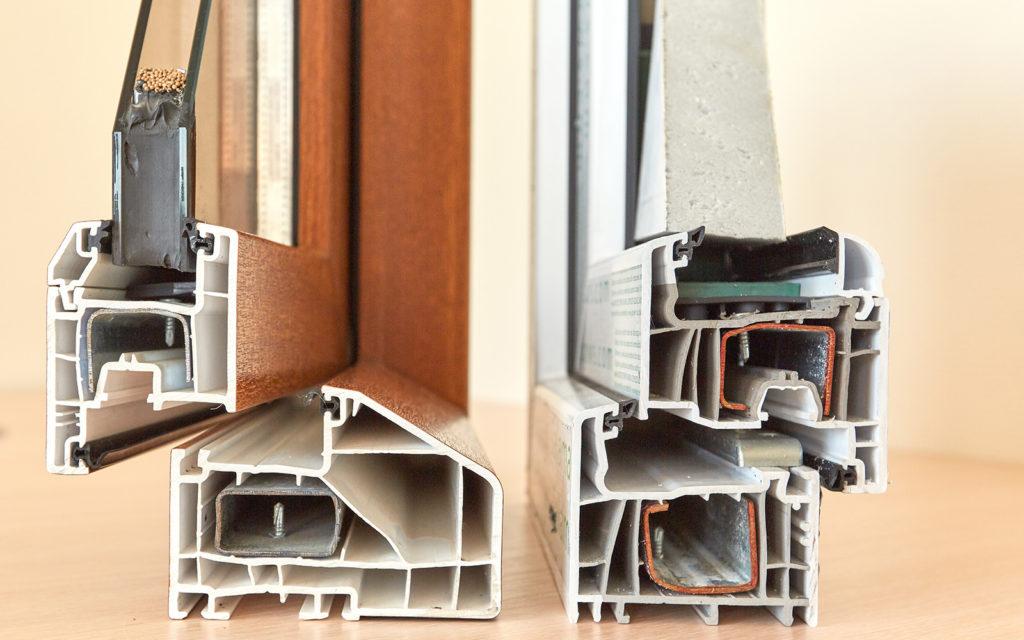 Преимущества пластиковых окон перед деревянными: сравнение по основным характеристикам