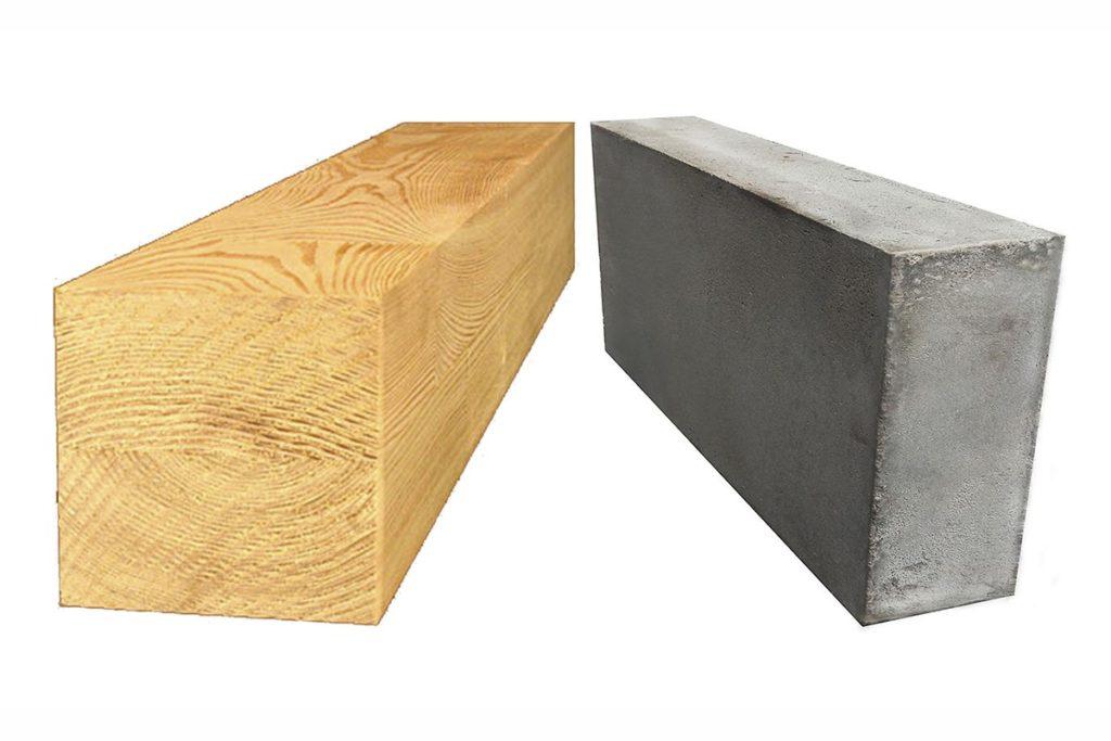 Какой дом дешевле построить: каркасный или из пеноблоков