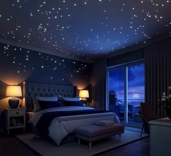 Ремонт спальни: этапы и варианты выполнения работ